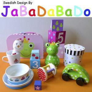 Geschenke von Jabadabado