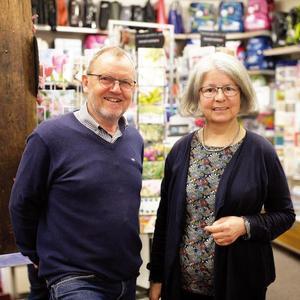Werner & Noëlle Pfister
